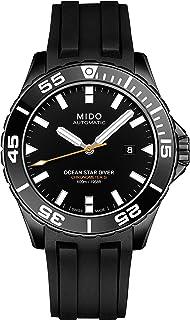 MIDO - Captain M0266083705100 Reloj Automático para Hombres