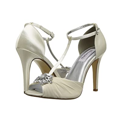 Touch Ups Everly (Ivory) Women