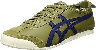 c308554e40 ASICS Unisex Adults' Mexico 66 Sneakers: Amazon.co.uk: Shoes & Bags