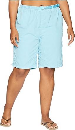 Plus Size Hanalei Bermuda Short