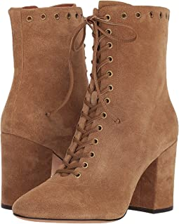 Dean Lace-Up Bootie - Split