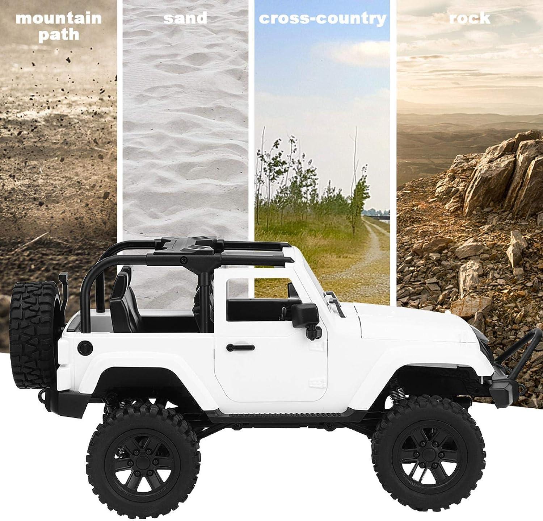 Cerlingwee RC Car Toy Flexible Control Brand Cheap Sale Venue Manufacturer OFFicial shop 2.4GHz Range Meters 50 Ra