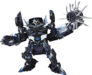 Transformers Masterpiece Movie Series Barricade MPM-5 Toy (Amazon Exclusive)