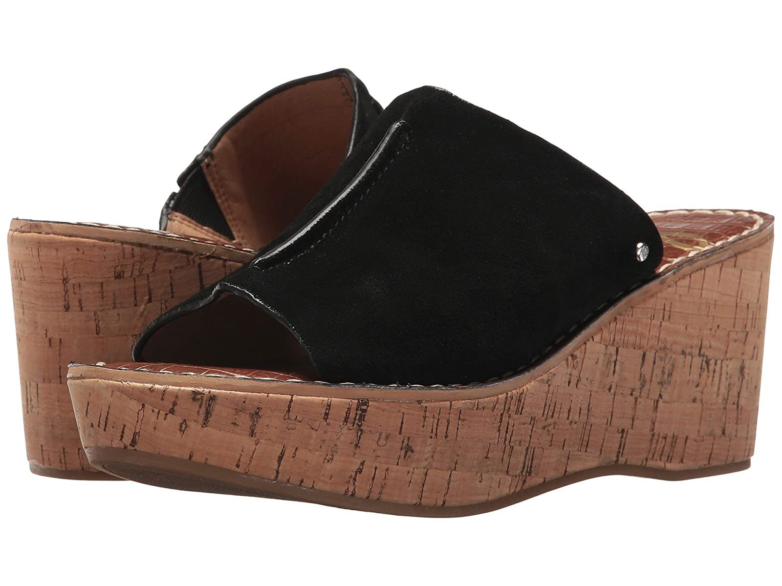 Sam Edelman RangerAtmospheric grades have affordable shoes