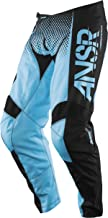 Answer Racing A17.5 Syncron Youth Boys Off-Road Motorcycle Pants - Blue/Black/Size 26