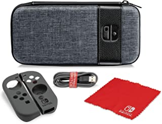 PDP Nintendo Switch Starter Kit - Elite Edition, 500-115 - Nintendo Switch