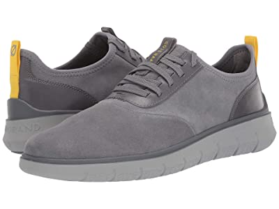 Cole Haan Generation Zerogrand Sneaker (Cloudburst Suede) Men