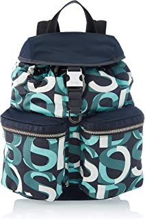 BOSS herr MeridL214_Backp pock ryggsäck