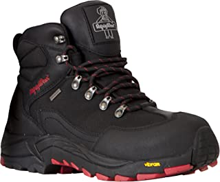 womens insulated work boots
