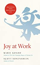 Joy at Work CD