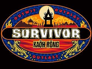 Survivor, Season 32: Brains vs. Brawn vs. Beauty