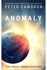 Anomaly (First Contact) Kindle Edition