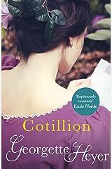 Cotillion Kindle Edition