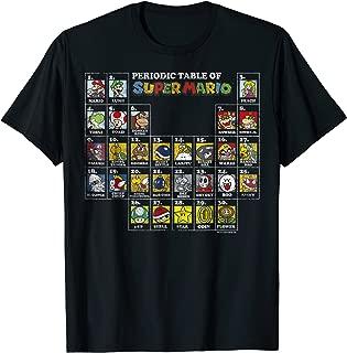 Best t shirt nintendo Reviews
