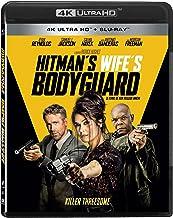 THE HITMAN'S WIFE'S BODYGUARD (La femme de mon meilleur ennemi) 4K+ Bluray [Blu-ray] (Bilingual)