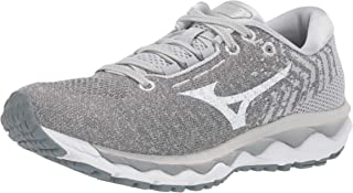 Mizuno Womens Wave Sky 3 Knit Running Shoe