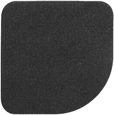 Acerto24 Tapis De Protection Anti Vibrations 60x 40x 2 Cm