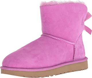 Women's W Mini Bailey Bow II Fashion Boot
