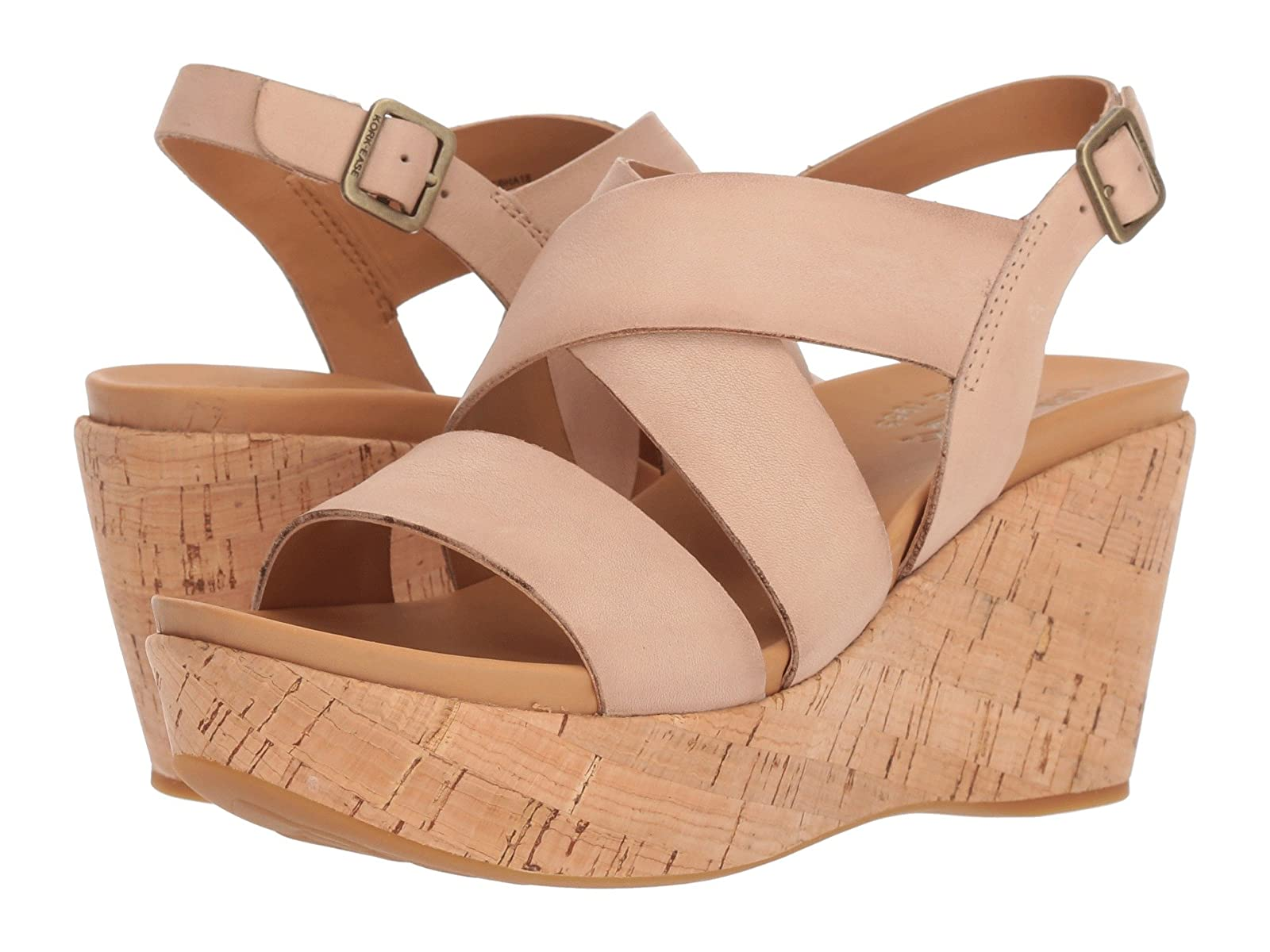 Kork-Ease AshcroftCheap and distinctive eye-catching shoes