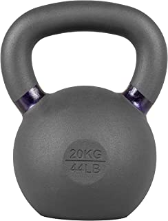 Lifeline Kettlebell Weight for Whole-Body Strength Training (Multiple Sizes Available)