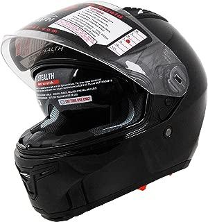Best stealth f117 helmet Reviews