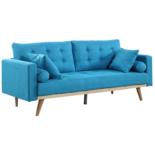 Terrific Small Sectional Sofa With Chaise Amazon Com Cjindustries Chair Design For Home Cjindustriesco
