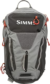 Simms Freestone Ambidextrous Fishing Sling Pack – Water Resistant Sling Pack for Left or Right Handed Anglers – Lightweight Messenger Backpack