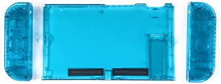 Replacement Housing for The Nintendo Switch (Blue)