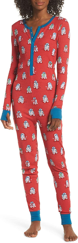 munki Star Wars Christmas One-Piece Selling Phoenix Mall rankings Set Pajamas