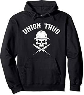 laborers union clothing