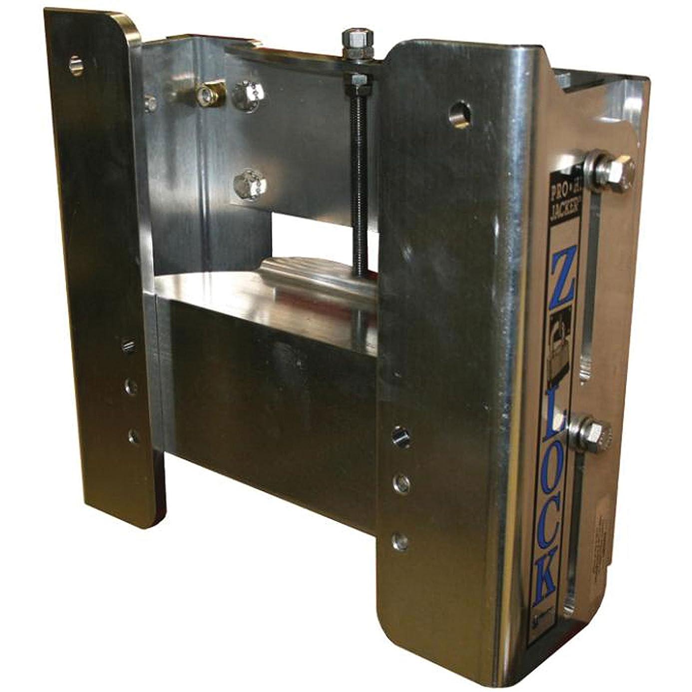 T. H. Marine Z-Lock Manual Jack Plate