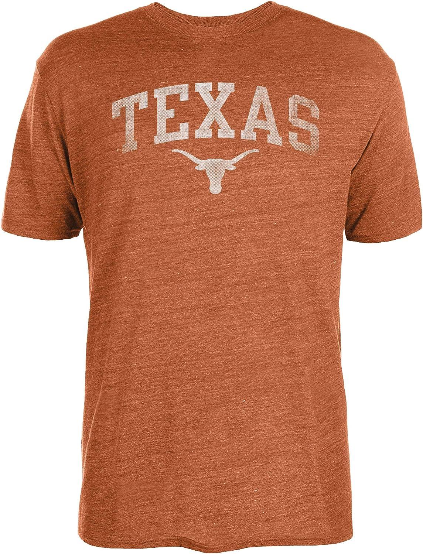 University of Texas Authentic Apparel NCAA Herren T-Shirt Miro