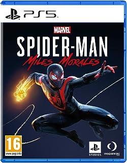 Marvel's Spider-Man: Miles Morales(PS5)