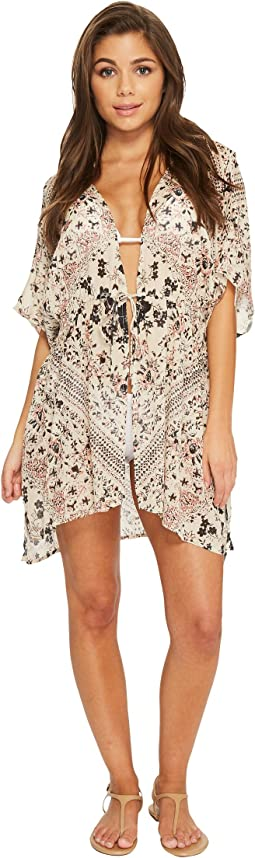Billabong - Sun Shift Dress Cover-Up