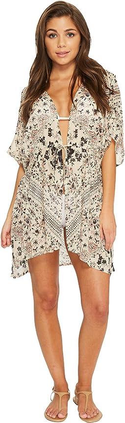 Billabong Sun Shift Dress Cover-Up