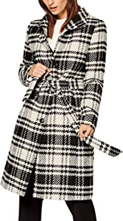 esprit wool coat women's