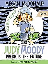 Judy Moody Predicts the Future