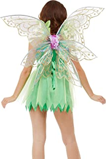 Pretty Pixie Fairy Wings Size: One Size