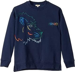 kenzo tiger sweatshirt kids