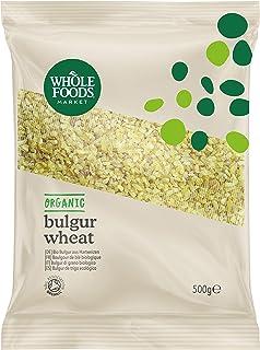 Whole Foods Market - Bulgur de trigo duro precocido ecoló
