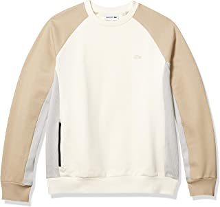 Men's Motion Long Sleeve Quick Dry Sweatshirt
