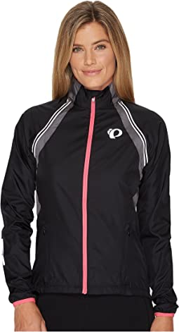 W ELITE Barrier Convertible Cycling Jacket