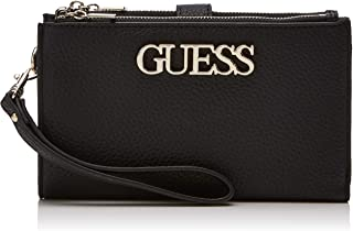 GUESS Uptown Chic Double Zip Organizer Wallet