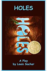 HOLES (Playsmith Book 1) Kindle Edition