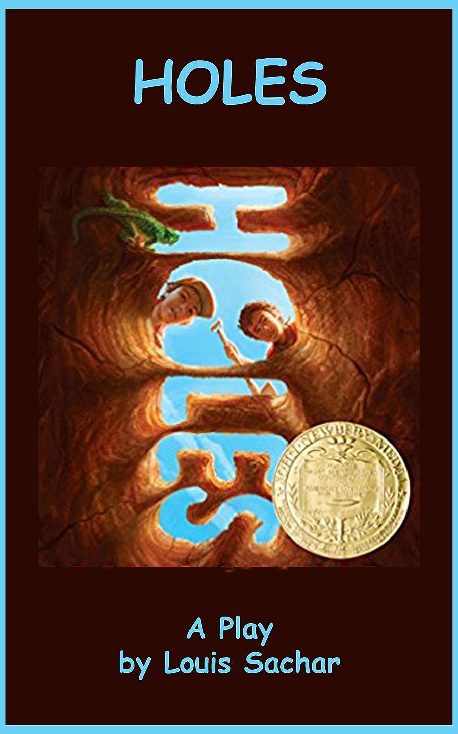 学ぶ小屋発見HOLES (English Edition)