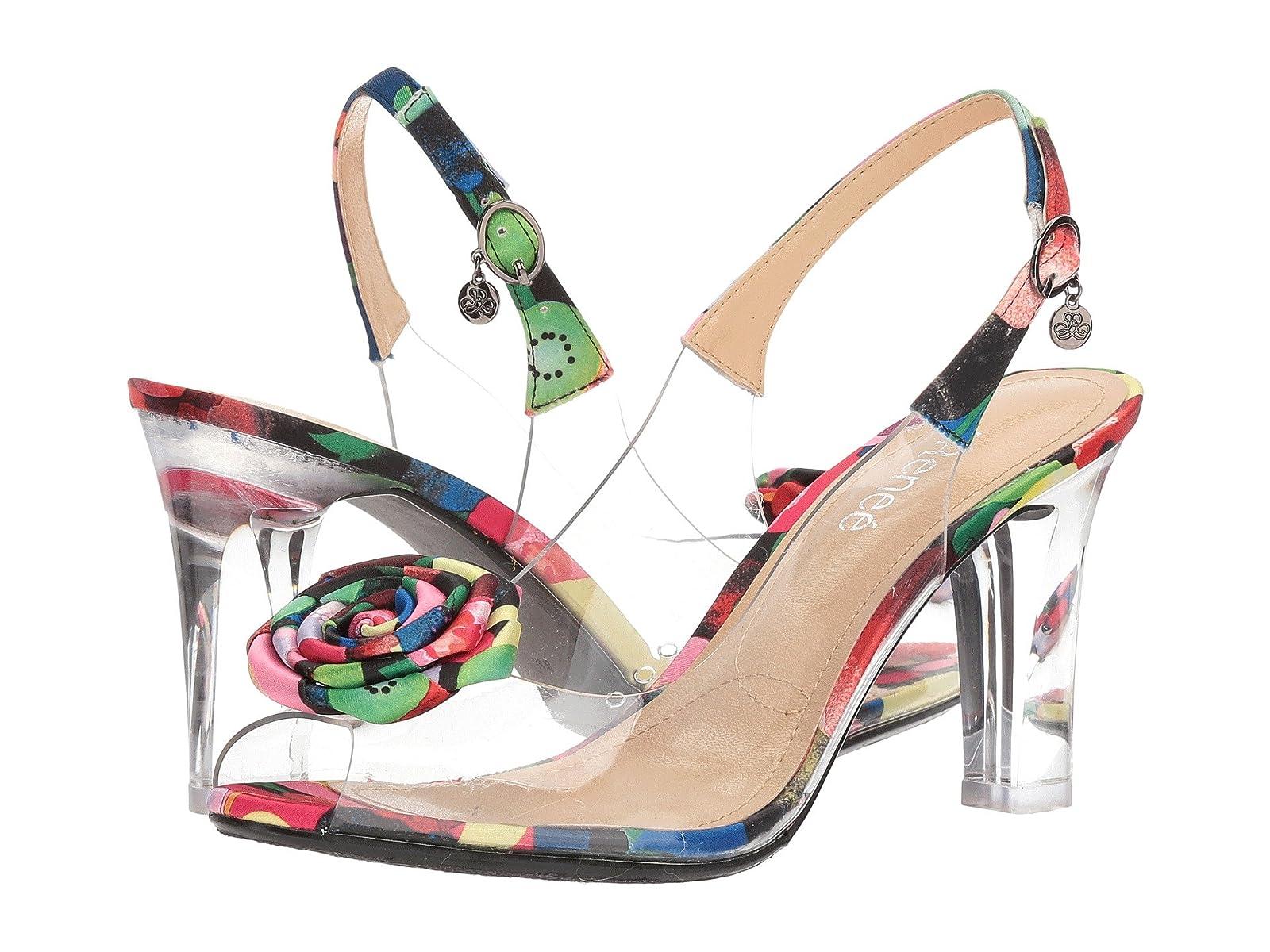 J. Renee AdoracionAtmospheric grades have affordable shoes