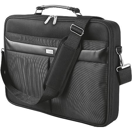 """Trust Sydney CLS Borsa da trasporto per laptop da 16"""", nero"""