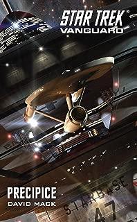 Vanguard: Precipice (Star Trek: Vanguard Book 5)