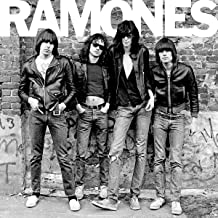 RAMONES - 40TH ANNIVERSARY DELUXE EDITION (CD + VINYL)