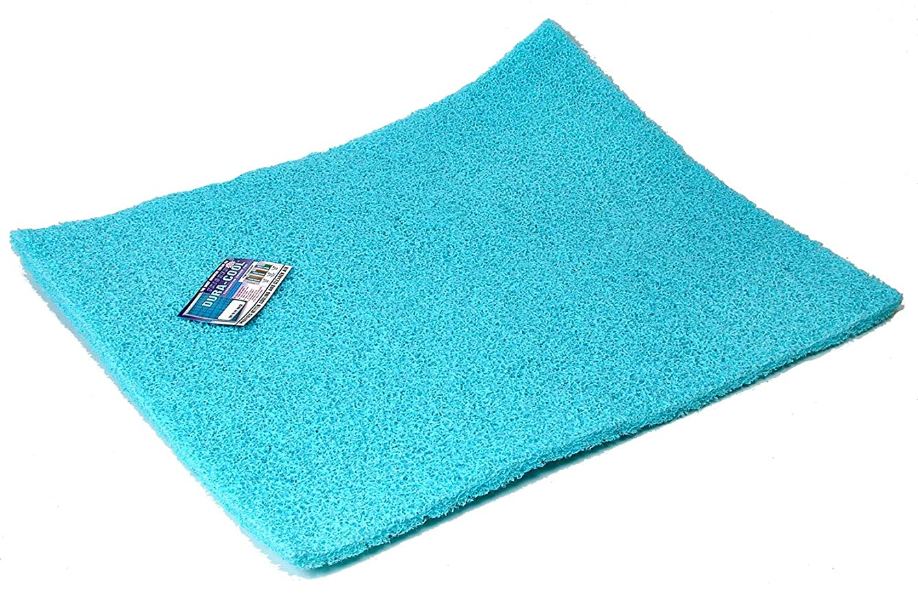 DIAL 3074 Dura Cool High Efficiency Foamed Polyester Pad, 30